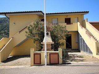 Appartamento Rosmarino Gamma Buggerru