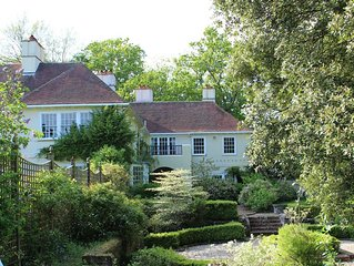 Country House Wing - New Forest National Park