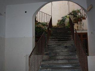 CEFALU' CENTRO appartamento nel cuore di cefalu'
