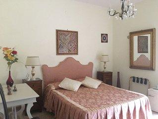 Bed & Breakfast Villa Bianca - camera Diamond