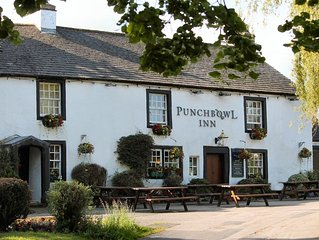 Punchbowl Lodge