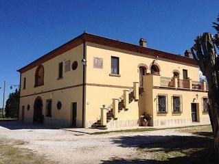 Vacanza ideale per 3 persone per conoscere Montepulciano