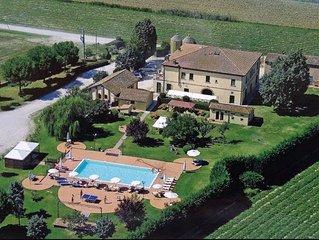Scopri la Campagna Toscana ideale per coppie