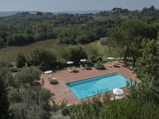 Villa Agostoli - Appartamento Belcaro