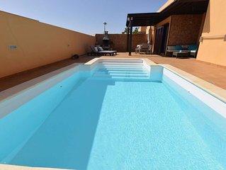 Villa Amistad- 2 habitaciones
