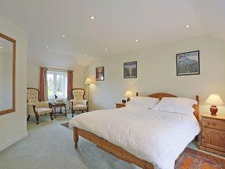 8 Blyth Cottages - Four Bedroom House, Sleeps 6