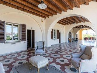 Appartamento finemente arredato, 2 camere, 2 bagni a pochi Km da Desenzano
