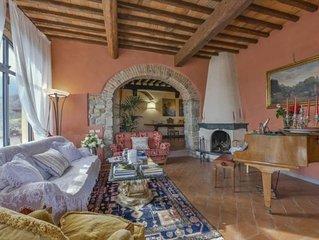 Villa in Monsummano Terme, Montecatini, Tuscany, Italy