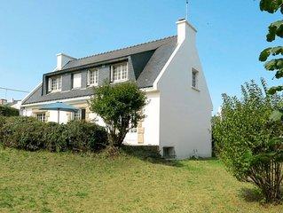 Ferienhaus Pen Er Guer (RHU362) in St Gildas-de-Rhuys - 9 Personen, 6 Schlafzimm