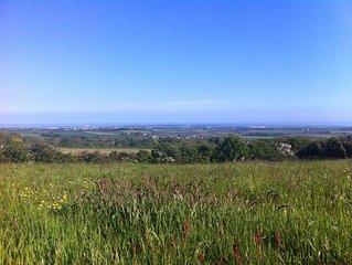 Quiet countryside retreat