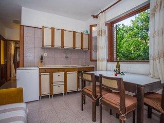 Apartments and Rooms  Anita / A3 / Studio