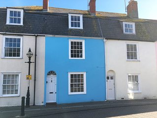 Blue Bay Cottage - Beautiful Cottage near the Harbour in Weymouth