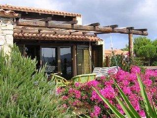 Villa sul mare, Villaggio Piras - La Maddalena - Sardegna