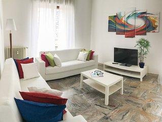 Bellissimo appartamento lussuoso 2 camere letto nelle vicinanze dei  Navigli -