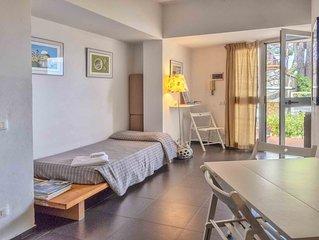 Appartamento Cedro: Casa Rossa