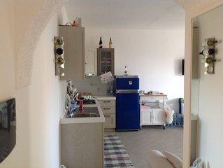 Appartamento Borgo  Air Con