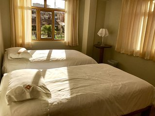 Comfortable apartment in Cusco Peru