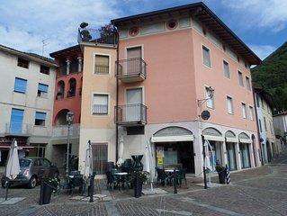 Casa vacanze Bonetti