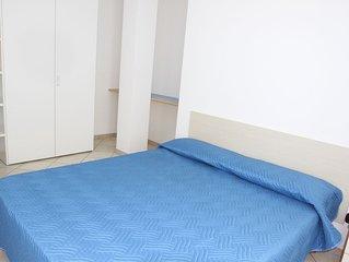 ARBATAX Appartamento primo piano  (blu)