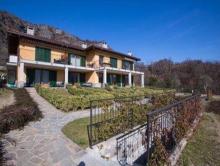 Tremezzo Ulivi Apt. 7, Tremezzo, Italy