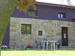 Casa de campo en Villaviciosa