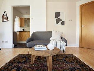 Sonder | Jermyn Street | Lovely 1BR