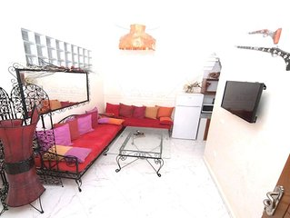 APPART 6pers, APPARTEMENT FER FORGE
