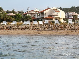Seaside holiday villa in Cesme, Izmir