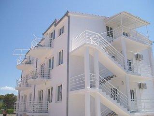 Apartments Dragica, (1848), Okrug Gornji, island of Ciovo, Croatia