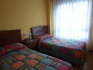 Apartamento nuevo en Gijon