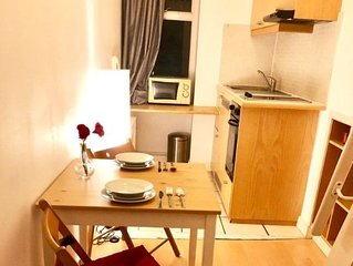 Romantic Studio Hyde Park L17