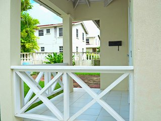Lovely 2 Bedroom Apartment for Rent - Free Wi-Fi - Near to Beach
