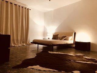 Storace's House - Villa Adriana. Casa vacanze