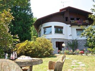 Villa Magnolia - perfetta per famiglie