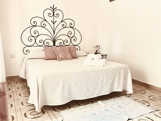 Bed and Breakfast Li Criasgi Camera Li Criasgi