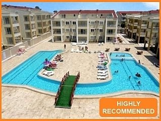 Luxury Apartment in sought after area Altinkum/Didim Turkey