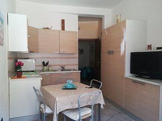 Piccolo appartamento in centro