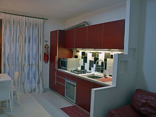 Dana Charming House in Alghero
