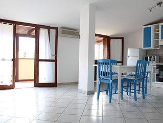Villasimius - Appartamento Luminoso e Confortevole Ideale per Famiglie.