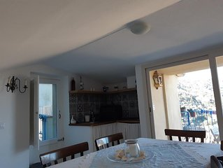 Casa Annunziata  Badolato, Borgo, Mare e Raccolta Olive