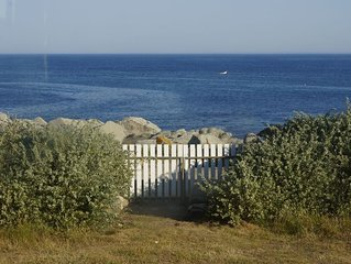 Waterfront, Direct Access To The Sea, Sea View, Sandy beach