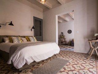 Valletta Designer Heritage Apartment