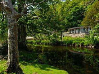 Riverside Terrace Waterside