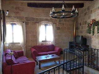 Ta' Guzi - House of Character in Sannat Gozo Malta