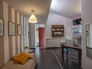 Appartamento Zagara: Casa Rossa