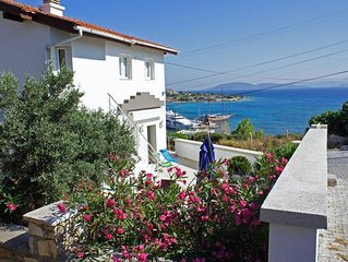 Appartmentwith Great Sea and Marina Views