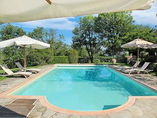 Ferienwohnung Casadellida  in Castellina in Chianti, Siena ( Region) - 3 Persone