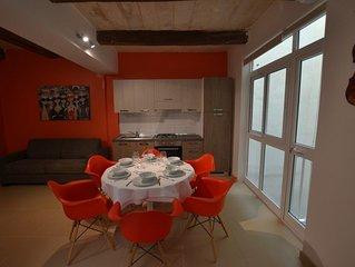 3Valletta Dream Suites, COTONER, terrazza condivisa sul mare, 3 camere, ascensor