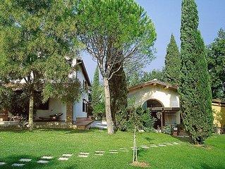 Tamerici in San Miniato - Toscana