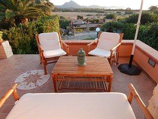 Villa Valentina un piccolo angolo di paradiso